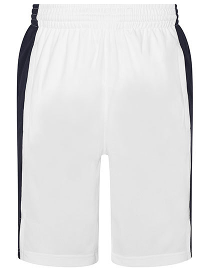 JC089 Just Cool Cool Panel Short